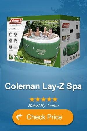 Coleman LayZ Spa