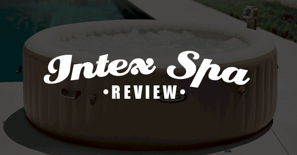 intex spa review