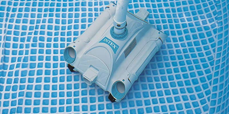 intex-auto pool cleaner
