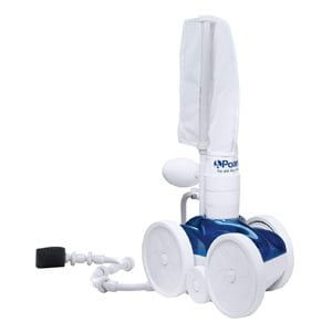 polaris vac-sweep-280 pressure side-pool-cleaner