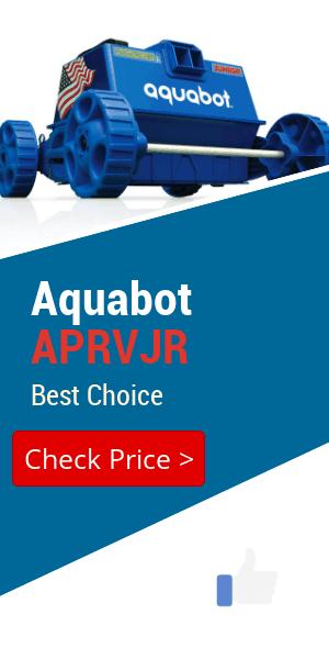 Aquabot Robotic Cleaner