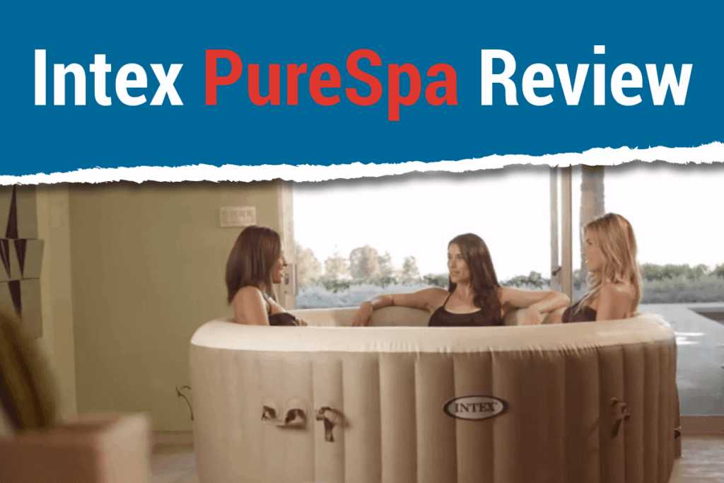 Intex PureSpa Review Featured Image
